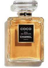 CHANEL COCO EAU DE PARFUM ZERSTÄUBER 100 ml