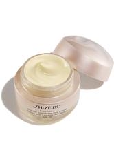 Shiseido - Benefiance Wrinkle Smoothing Day Cream Spf 25 - Anti-Aging-Gesichtscreme- 50 Ml -