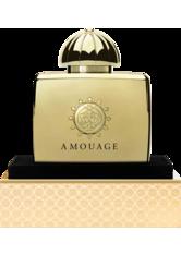 AMOUAGE - Amouage Produkte 50 ml Eau de Toilette (EdT) 50.0 ml - PARFUM