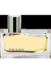 Prada Amber pour Femme Prada pour Femme Amber Classic Eau de Parfum  50 ml