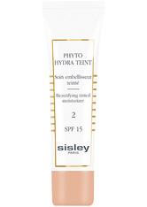 Sisley Teint Phyto-Hydra Teint - Getönte Feuchtigkeitspflege SPF 15 40 ml Natural