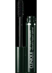 CLINIQUE - Clinique Make-up Augen High Impact Mascara Nr. 02 Black/Brown 7 ml - Mascara