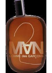 COMME DES GARÇONS - Comme des Garçons 2 Man Comme des Garçons 2 Man Eau de Toilette 100.0 ml - Parfum