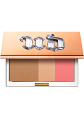 URBAN DECAY - Urban Decay Stay Naked Threesome Make-up Palette  14 g Naked - CONTOURING & BRONZING