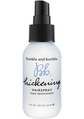 Bumble and bumble. Struktur & Halt Thickening Spray Pre-Styler Haarspray 60.0 ml