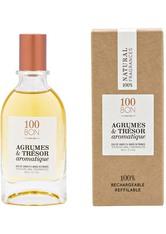 100BON Duft Collection Agrumes & Tresor Aromatique Eau de Parfum Nat. Spray 50 ml
