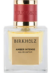 BIRKHOLZ - Birkholz Amber Intense Eau de Parfum Nat. Spray 30 ml - PARFUM