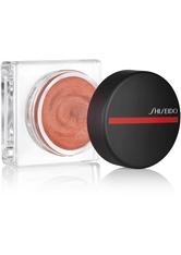 SHISEIDO - Shiseido Minimalist Whipped Powder Blush (verschiedene Farbtöne) - Blush Momoko 03 - Rouge