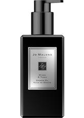 Jo Malone London Body & Hand Wash Myrrh & Tonka Shower Oil Duschgel 250.0 ml