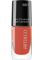 Artdeco Love The Iconic Red Art Couture Nail Lacquer Nagellack 10.0 ml