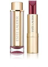 Estée Lauder Lippenmakeup Pure Color Love Lippenstift Flash Chrome 3.5 g Luna Orchid