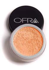 OFRA Face Derma Mineral Powder Foundation 6 g Orange Tan