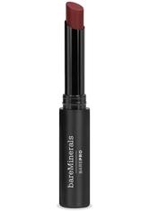 bareMinerals BAREPRO Longwear Lipstick (verschiedene Farbtöne) - Cranberry