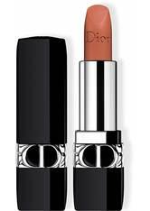 Dior - Rouge Dior – Nachfüllbarer Lippenstift – Satiniert, Matt, Metallic & Samtig - -rouge Dior Matte 314 Grand Bal