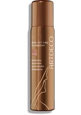 ARTDECO Spray on Leg Foundation Körperspray 100 ml NR. 7 - NATURAL TAN