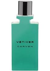 Carven Vétiver Eau de Toilette (EdT) 50 ml Parfüm