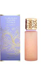 HOUBIGANT - Quelques Fleurs Royale Eau de Parfum Natural Spray, 50 ml - PARFUM