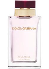 Dolce&Gabbana - Pour Femme Oud Oriental  - Eau De Parfum - 100 Ml -