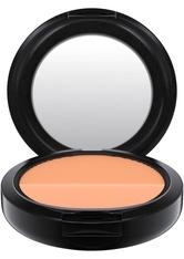 MAC - MAC Studio Waterweight Pressed Powder (verschiedene Farbtöne) - Medium Dark - Gesichtspuder