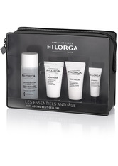 Filorga Tagespflege Solution Micellaire 50 ml + Meso-Mask 15 ml + Time-Filler 15 ml + Optim-Eyes 4 ml 1 Stk. Gesichtspflegeset 1.0 st