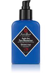 Jack Black Gesichtspflege Double-Duty Face Moisturizer SPF 20 Gesichtscreme 97.0 ml