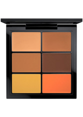 MAC - MAC Studio Fix Conceal And Correct Palette Concealer  6 g DARK - Concealer