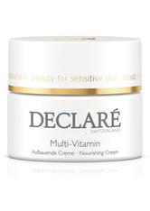 DECLARÉ - Declaré Vital Balance Multi-Vitamin Aufbauende Creme - TAGESPFLEGE