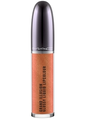 Mac MAC SupremeBeam Grand Illusion Glossy Liquid Lipcolour 5 ml Autumn Russet