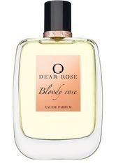 Roos & Roos Paris Bloody Rose Eau de Parfum (EdP) 100 ml Parfüm