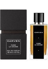 Carven COLLECTION CARVEN MEN Paris La Havane Eau de Parfum Nat. Spray (125ml)