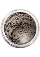 BAREMINERALS - bareMinerals Augen-Make-up Lidschatten Shimmer Eyeshadow Drama 0,50 g - LIDSCHATTEN
