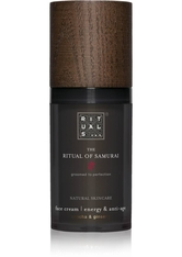 RITUALS - RITUALS The Ritual of Samurai Energy & Anti-Age Face Cream 50 ml - TAGESPFLEGE