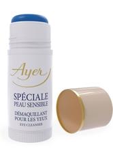 Ayer Spéciale Eye Cleanser Stick 20 g Augenmake-up Entferner