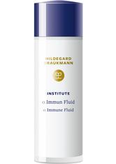 Hildegard Braukmann Institute Alpha Immun Fluid 50 ml Gesichtsfluid