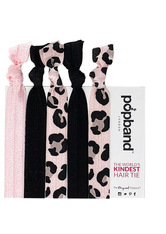 Popband London Popband Lala Land Pink-Black Haarband 1.0 pieces