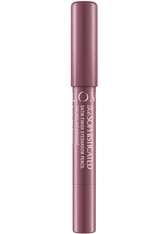 L.O.V Make-up Augen The Sophisticated Satin Finish Eyeshadow Pencil Nr. 110 Silky Mahogany 4,60 g