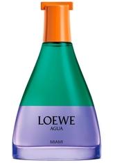 LOEWE - Loewe Madrid 1846 Agua de Loewe Miami Beach Eau de Toilette Nat. Spray 100 ml - PARFUM