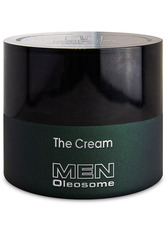 MBR Medical Beauty Research Men Oleosome The Cream Gesichtscreme 50.0 ml