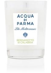Acqua di Parma Duftkerzen Blu Mediterraneo Bergamotto di Calabria Candle 200 g