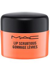 MAC - MAC Lip Scrubtious (Verschiedene Geschmackrichtungen) - Candied Nectar - Lippenbalsam