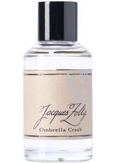 Jacques Zolty St. Barth Collection Ombrella Crash Eau de Parfum Nat. Spray (100ml)
