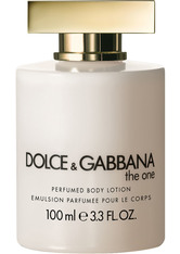 Dolce & Gabbana The One Body Lotion - Körperlotion 200 ml Bodylotion