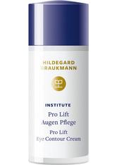 Hildegard Braukmann Institute Pro Lift Augenpflege 30 ml Augencreme