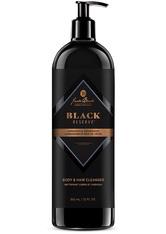 Jack Black Reinigung Black ReserveTM Hair & Body Cleanser 355 ml