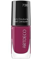 Artdeco Kollektionen Beauty Of Nature Art Couture Nail Lacquer Nr. 736 Fuchsia Love 10 ml