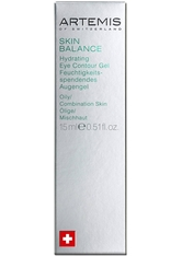 ARTEMIS - Artemis Skin Balance Hydrating Eye Contour Gel 15 ml - AUGENCREME
