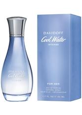 Davidoff Cool Water Intense for Her Eau de Parfum (EdP) 50 ml Parfüm