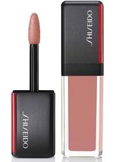 Shiseido LacquerInk LipShine (verschiedene Farbtöne) - Vinyl Nude 311
