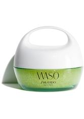 Shiseido Waso Beauty Sleeping Mask Feuchtigkeitsmaske 80.0 ml