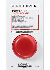L'Oréal Professionnel Serie Expert Mixfactory Shot Rot 15 ml